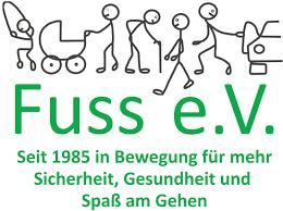 Logo Fusss e.V.