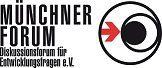 Muenchner Forum Logo