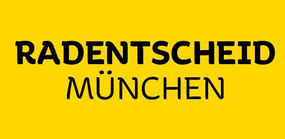 Titelbild Radentscheid München