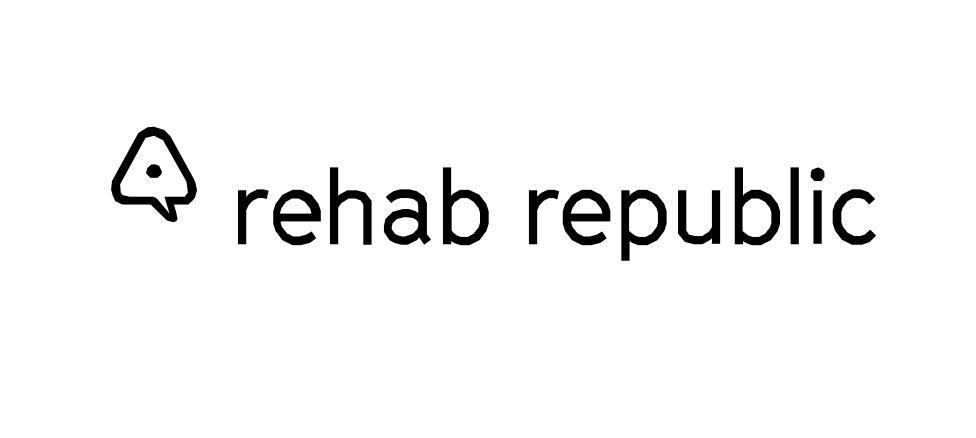 rehab republic eV Logo