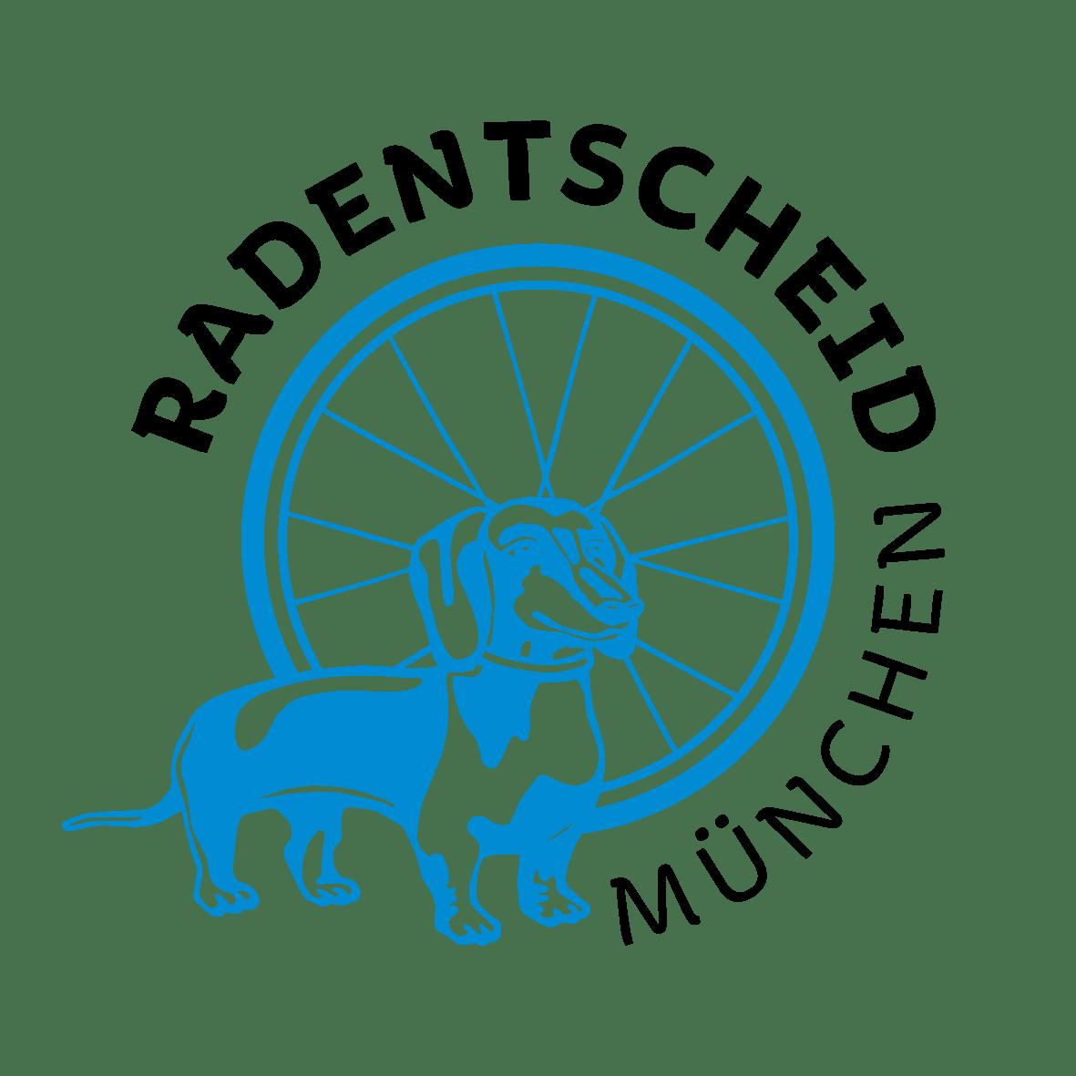 LOGO Radentscheid München