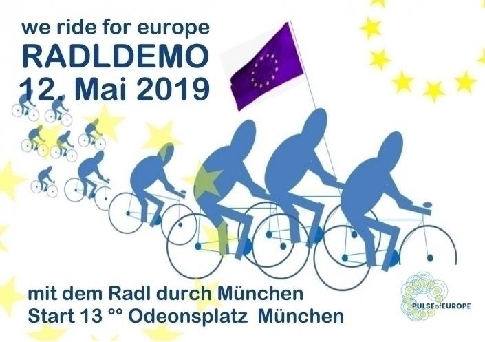 Ride of Europe